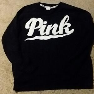 PINK Victoria's Secret Tops - VS Pink sweatshirt
